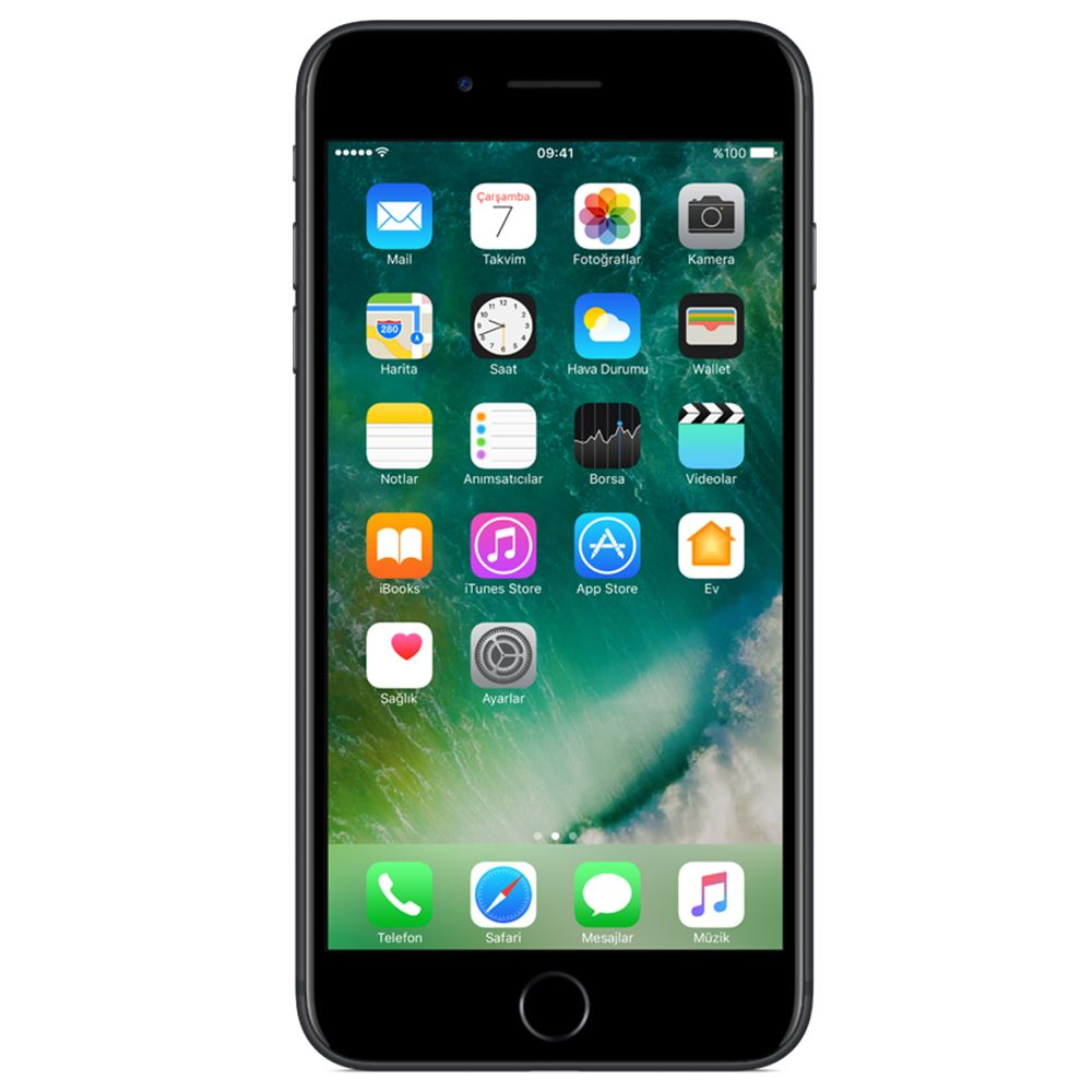 iPHONE 7 PLUS 32 GB AKILLI TELEFON SİYAH